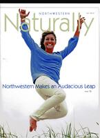 Northwestern naturally, Vol. 21, no. 2, Fall 2013