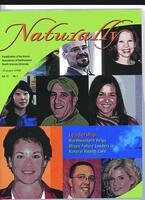 Northwestern naturally, Vol. 17, no. 1, Summer 2009