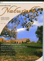 Northwestern naturally, Vol. 13, no. 3, Fall 2005
