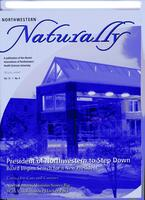 Northwestern naturally, Vol. 14, no. 4 Winter 2006