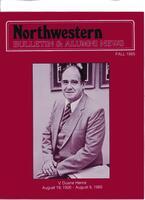 Northwestern bulletin and alumni news, Fall 1985