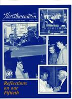 Northwestern bulletin and alumni news, Autumn 1991