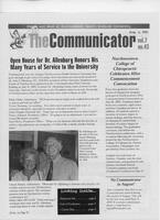 The Communicator, v. 7, no. 43, Aug. 2, 2001