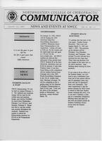Northwestern College of Chiropractic communicator, v. 16, no. 115, Jan 22, 1993