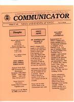 Communicator, *v. 13, *no. 86, Feb. 27, 1992