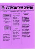 Communicator, *v. 14, no. 102, July 16, 1992