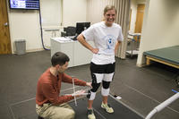 H.C. Sweere Center for Clinical Biomechanics and Applied Ergonomics