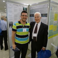 Northwestern Health Sciences University community member in Rio