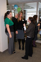 Academic Success Center Opening