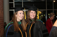 Northwestern Health Sciences University graduates