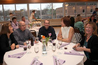 Northwestern Health Sciences University community event