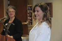 Northwestern College of Acupuncture and Chinese Medicine White Coat Ceremony