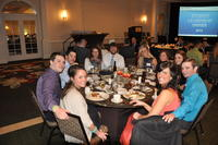 Student Leadership Awards Banquet