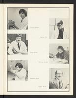 1974 Yearbook, Page 11