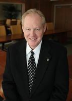 President Mark Zeigler