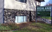 Highland Natural Care Center