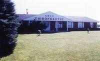 Northwestern College of Chiropractic clinic