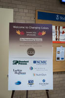 Changing colors: an autumn reception benefiting Northwestern Health Sciences University