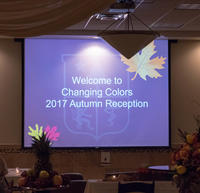 Welcome to Changing Colors