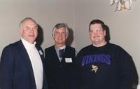 Northwestern Health Sciences University alumni at Homecoming